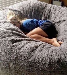 We make Sactionals, the most adaptable couch in the entire world. We are #Lovesac.