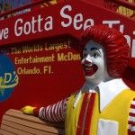 5 Quirky Things to do in Orlando