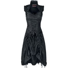 Victorian Dress - Robe longue par Jawbreaker / Emp