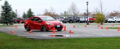 2015 AJAC Car of the Year category winners