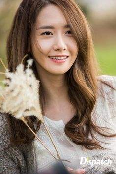 151229 YoonA Innisfree