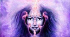 The Indigo Ray of Harmony and Beauty