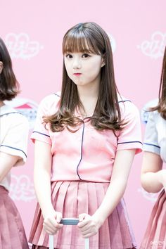 GFriend - Yerin My Youth, Pin Up, Kpop, Female, The Originals, Disney Princess, Celebrities, Pretty, Collection