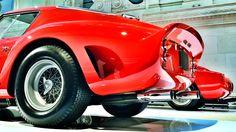 envy- Ralph Lauren's car collection