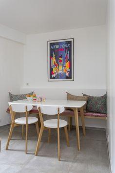 170m² - Neuilly-sur-Seine aménagé et décoré par la décoratrice d'intérieur Vanessa Faivre