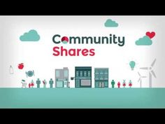 What are community shares? An animated guide - http://www.pennystocksniper.reviews/pss/what-are-community-shares-an-animated-guide/