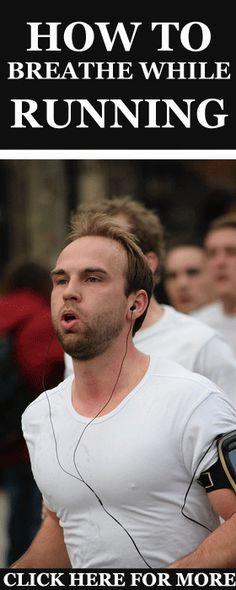 Here is the complete runner's guide for proper breathing when running and exercising : http://www.runnersblueprint.com/the-4-keys-to-proper-running-breathing/ #Running #Breathing #Exercise