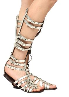 via @Roposo Gladiator Sandals, Flats, Heels, Party, Stuff To Buy, Shopping, Women, Style, Fashion