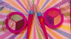 ♥ Liliana Marisoleil♥ : Avon Pink Sombras y Delineador Kohl Color Trend