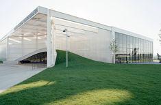 Museu Dornier / Allmann Sattler Wappner Architekten