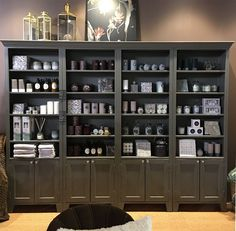 Decor, Furniture, Shelves, Cabinet, Shelving Unit, Home Decor, Storage, Shelving