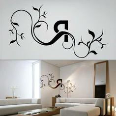Wall decoration. #home, #decoration, #design, #carrossel Wall Decor, Decoration, Design, Home Decor, Carousel, Decorating Ideas, Creativity, Wall Hanging Decor, Decor
