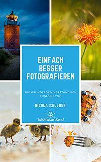 Ebook Grundlagen der Fotografie