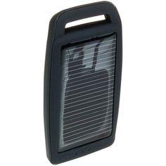 iPhone Solar charger: Sunpak SC 800