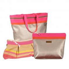 Seaside Travel Bags