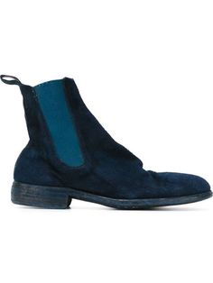 GUIDI Chelsea Boot. #guidi #shoes #boots