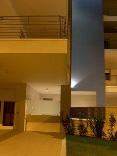 Edificio Residenziale Ecosostenibile (Piano Casa L.R. Puglia n. 14/2009) - Gioia del Colle, Italia - 2013