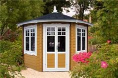 Small garden shed lovely small garden house playhouse shed