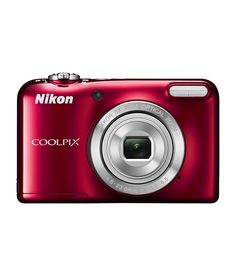 Nikon Coolpix L29 16.1MP Digital Camera (Red), http://www.snapdeal.com/product/nikon-coolpix-l29-161-mp/416151228