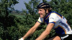 Johan Lammerts(born October 2, 1960 inBergen-op-Zoom,Noord Brabant) is a retiredroad bicycle racerfrom theNetherlands, who was a professional rider from 1982 to 1992. His biggest success came in 1984, when he won theTour of Flandersand theRonde van Nederland. Lammerts also won the 20th stage in the1985 Tour de France.