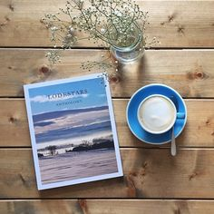 "@coffeetablemags's photo: ""Good morning Friday! Hello Lodestars Anthology – Issue 2. The second issue of this unusual travel magazine explores historic and creative Scotland with beautiful pictures and well written stories. #lodestarsanthology #coffeetablemags"""