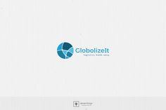 Globolizeit, services for e-commerce and import solutions by Fields Studio