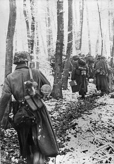 Ardennenoffensive – Wikipedia