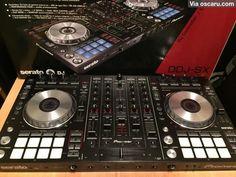 For Sale Pioneer DDJ-SX Controller..$500/Pioneer DDJ SX2....$690