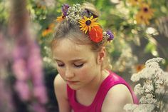 Girl in the Garden - Noelle Buske  https://www.facebook.com/NoelleBuskePhotography