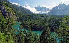 Tirol, Aplok, Ausztria