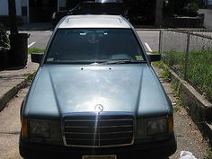 cool 1987 Mercedes-Benz 300-Series - For Sale View more at http://shipperscentral.com/wp/product/1987-mercedes-benz-300-series-for-sale/