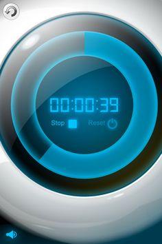 clock on Best Timer
