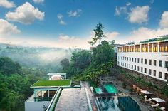 Padma Hotel Bandung (Bandung, Indonesia) - Hotel Reviews - TripAdvisor  | #bandung #hotel #berita #online #media