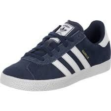 adidas superstar wit blauw dames