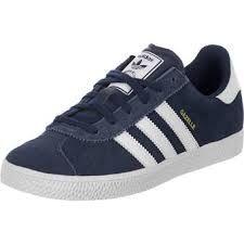 adidas gazelle dames donkerblauw