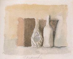 Этой записью с удивительными работами Джорджо Моранди я закрываю Неделю натюрморта в сообществе. За неделю было сделано сорок четыре записи о сорока художниках,…
