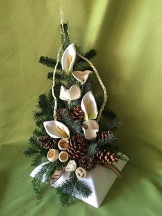 Fall Decor, Holiday Decor, Christmas Wreaths, Christmas Ornaments, Funeral, Creative, Brother, Gallery, Christmas Decor