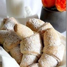 Pofta Romanian Desserts, Romanian Food, Romanian Recipes, Cookie Recipes, Snack Recipes, Dessert Recipes, Mini Desserts, No Bake Desserts, Homemade Sweets