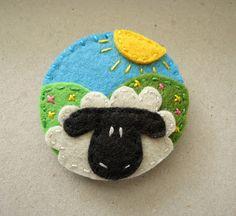 Meia Lua | Sheep!