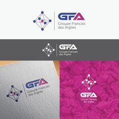 Looking for a New Modern logo for the French Clay group by -Flynn