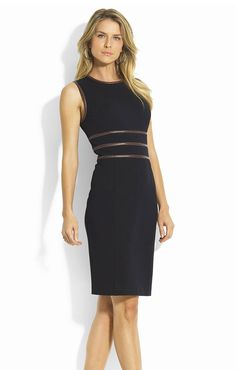 Ralph Lauren Dress Beautiful Mini Work Dress