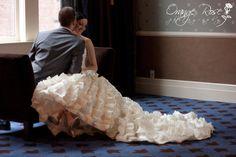 Wedding Prep   Gretchen & Brett   Seattle, WA » Wedding & Newborn Photography from Hannah Chen of Orange Rose Photography » Philadelphia, PA & Seattle, WA » Available for Destinations Worldwide »