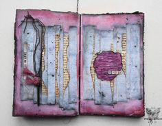 ART JOURNAL INSPIRATION. france_papillon