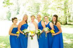 State Park Wedding: Kristi   Johnathon