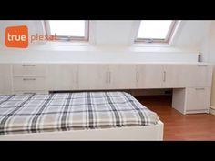 True Plexat - Deel slim en betaalbaar je zolder in! - YouTube
