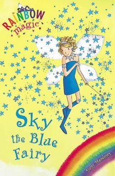 The Rainbow Fairies: 5: Sky the Blue Fairy (Rainbow Magic... https://www.amazon.co.uk/dp/1843620200/ref=cm_sw_r_pi_dp_27wAxb93B4W0G