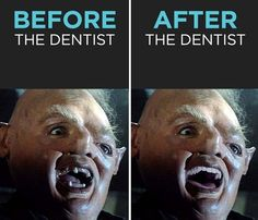 Dentaltown - Before & After The Dentist