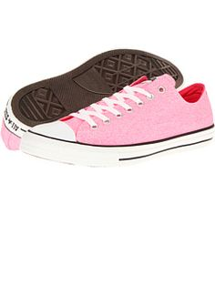 d851ae1c99de Converse Chuck Taylor® All Star® Washed Neon Ox Neon Pink - size 9 mens