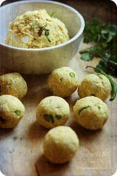 Mughalai-Kofta | Mughlai Paneer Kofta Curry (Deep fried pane… | Flickr