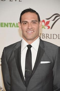 Mark Sanchez at the 142 Kentucky Derby Gala on May 6, 2016...